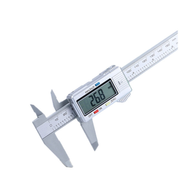 Electronic-digital-caliper-stainless-hardened-steel-digital